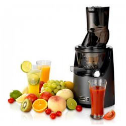 Whole Juicer Evo820 Gm