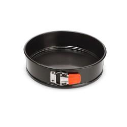 Tortiera rotonda apribile Le Creuset 24x6,5 cm