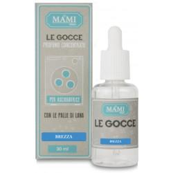 GOCCE PER PALLE LANA 30 ML - BREZZA