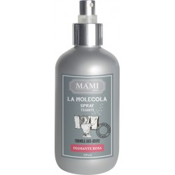 MOLECOLA SPRAY ANTIODORE 250 ML - DIAMANTE ROSA