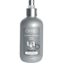 MOLECOLA SPRAY ANTIODORE 250 ML - FIORI BIANCHI