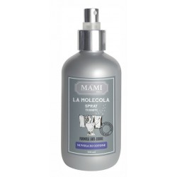 MOLECOLA SPRAY ANTIODORE 250 ML - NUVOLA DI COTONE