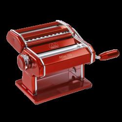Atlas 150 Color Rosso-macchina per pasta manuale