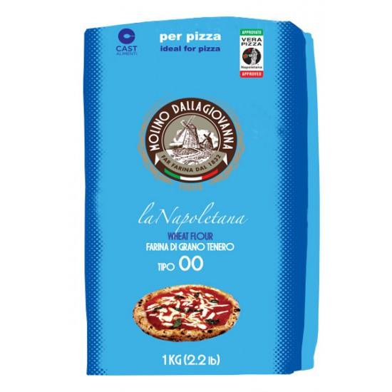 Farina per Pizza -Napoletana- Tipo 00