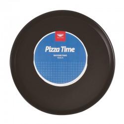 Teglia Pizza Cm 28 Antiaderente A 2 Strati