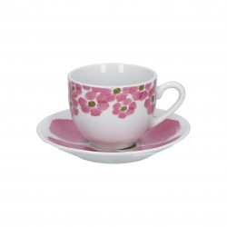 GALLIPOLI - Set Caffe' 6 Pz