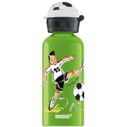 SIGG Bottiglia in Alluminio 0,4L - Footballcamp
