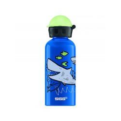 SIGG Bottiglia in Alluminio - 0,4L Sharkies