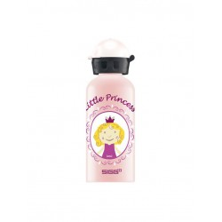 SIGG - Borraccia in Alluminio Kidz 0,4L - Princess Leni