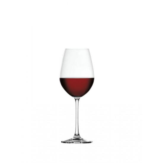 Conf. Salute 4 Pz. Vino Rosso 550 Ml