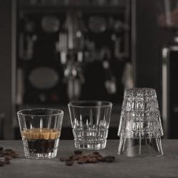 Conf. Perfect Serve 4 Pz. Espresso 80 Ml