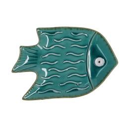Piatto Decorativo Pesce  D SUSANITA