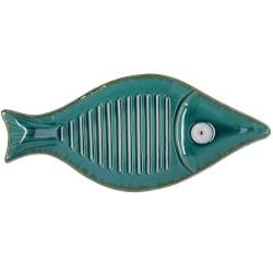Piatto Decorativo Pesce E SUSANITA