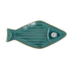 Piatto Decorativo Pesce F SUSANITA