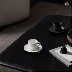 Manufacture Rock Blanc tazzina da espresso, bianco