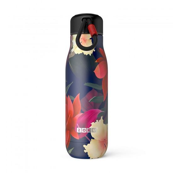 Stainless Steel Bottle 500ml Paradise