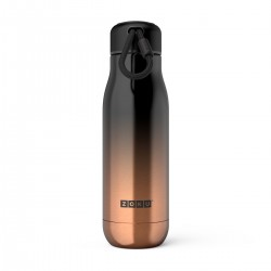 Stainless Steel Bottle 500ML Gold Ombre