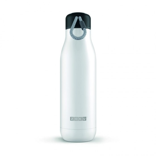 Stainless Steel Bottle 500Ml Wh