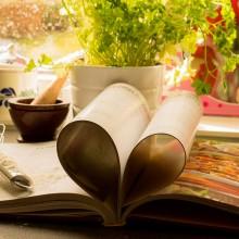 Libri e Ricette